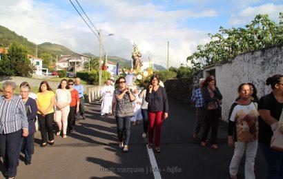 FESTA DE Nª SRª DA LUZ (Queimada / Santo Amaro) – Ilha de São Jorge (c/ reportagem fotográfica)