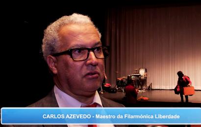 MAESTRO CARLOS AZEVEDO APELA À PARTICIPAÇÃO DA JUVENTUDE NAS FILARMÓNICAS – Ilha de São Jorge (c/ vídeo)
