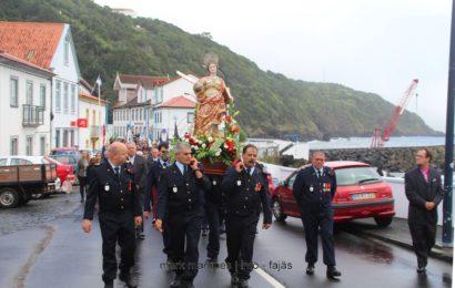 PROCISSÃO- FESTA DE SANTA CATARINA – VILA DA CALHETA – Ilha de São Jorge (c/ reportagem fotográfica)