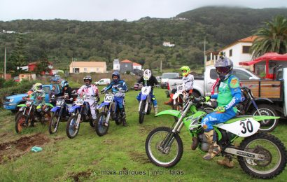CLUBE MOTARD DE SÃO JORGE ORGANIZA TROFÉU TT – Ilha de São Jorge (c/ reportagem fotográfica)