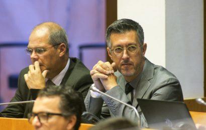 """""""Há sinais claros e preocupantes de que o Governo Regional está cada vez mais afastado de São Jorge"""", afirma António Pedroso"""