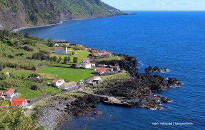 Desapareceu homem que fazia caça submarina na Ilha de São Jorge (Açores)