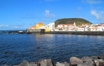 VILA DAS VELAS – DIA DAS MONTRAS  (Sexta – feira dia 8 de Dezembro) – Ilha de São Jorge