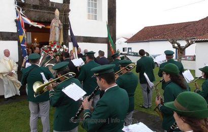 BANDA FILARMÓNICA SAÚDA SÃO LÁZARO – NORTE PEQUENO – Ilha de São Jorge (c/ vídeo)