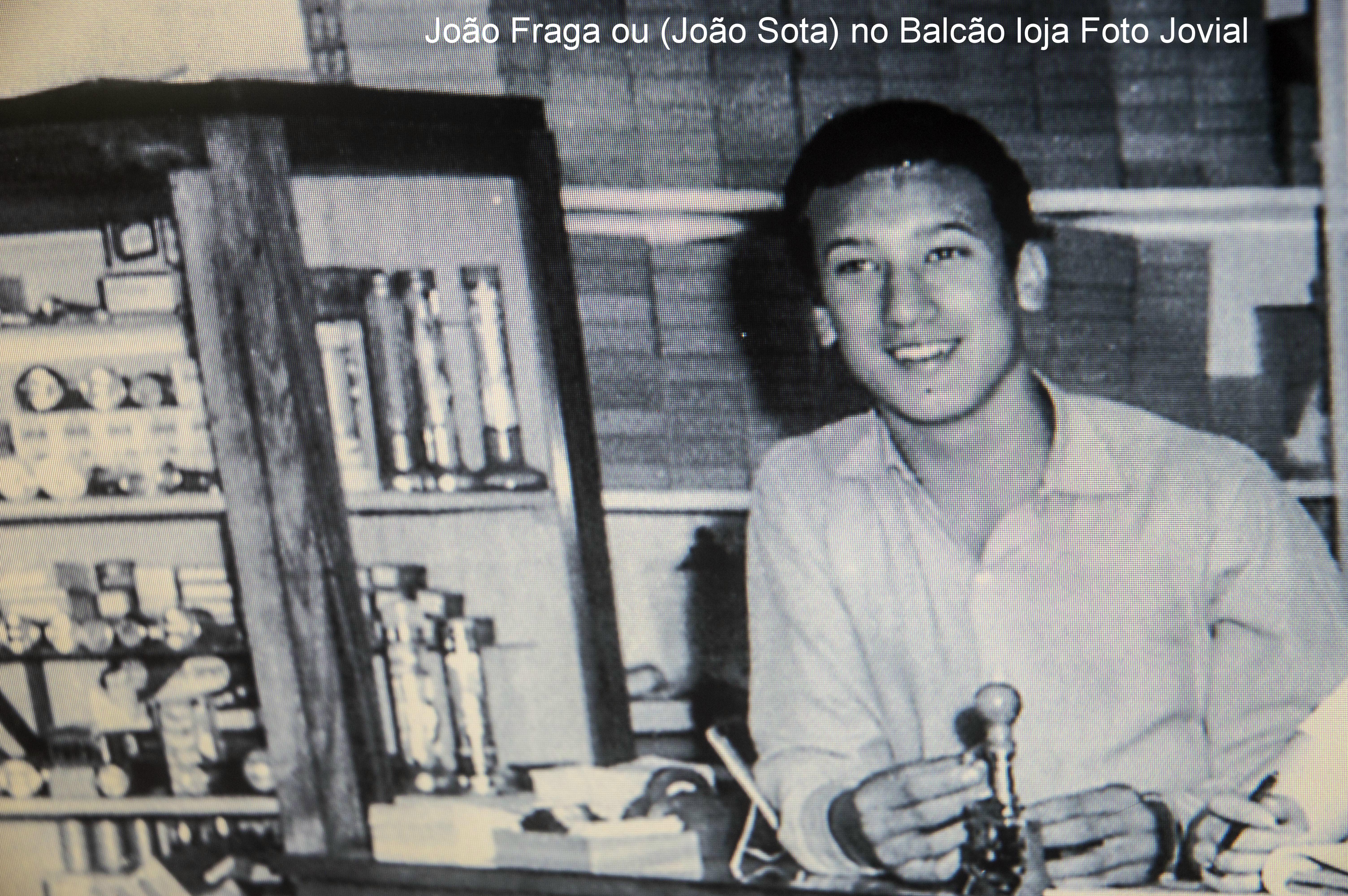 1 João Fraga