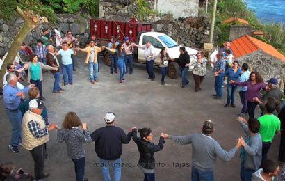 """""""CHAMARRITA"""" – FAJÃ DA SARAMAGUEIRA – Ilha de São Jorge (c/ vídeo)"""