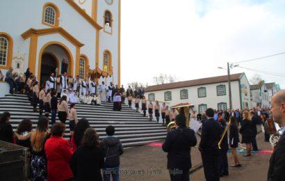 """""""HINO DE SANTO ANTÃO"""" – FESTA DE SANTO ANTÃO – Santo Antão / Ilha de São Jorge (c/ vídeo)"""