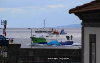 """Navio """"Mestre Simão"""" não voltará a navegar – Região avança, de imediato, para a construção de novo navio para o substituir"""