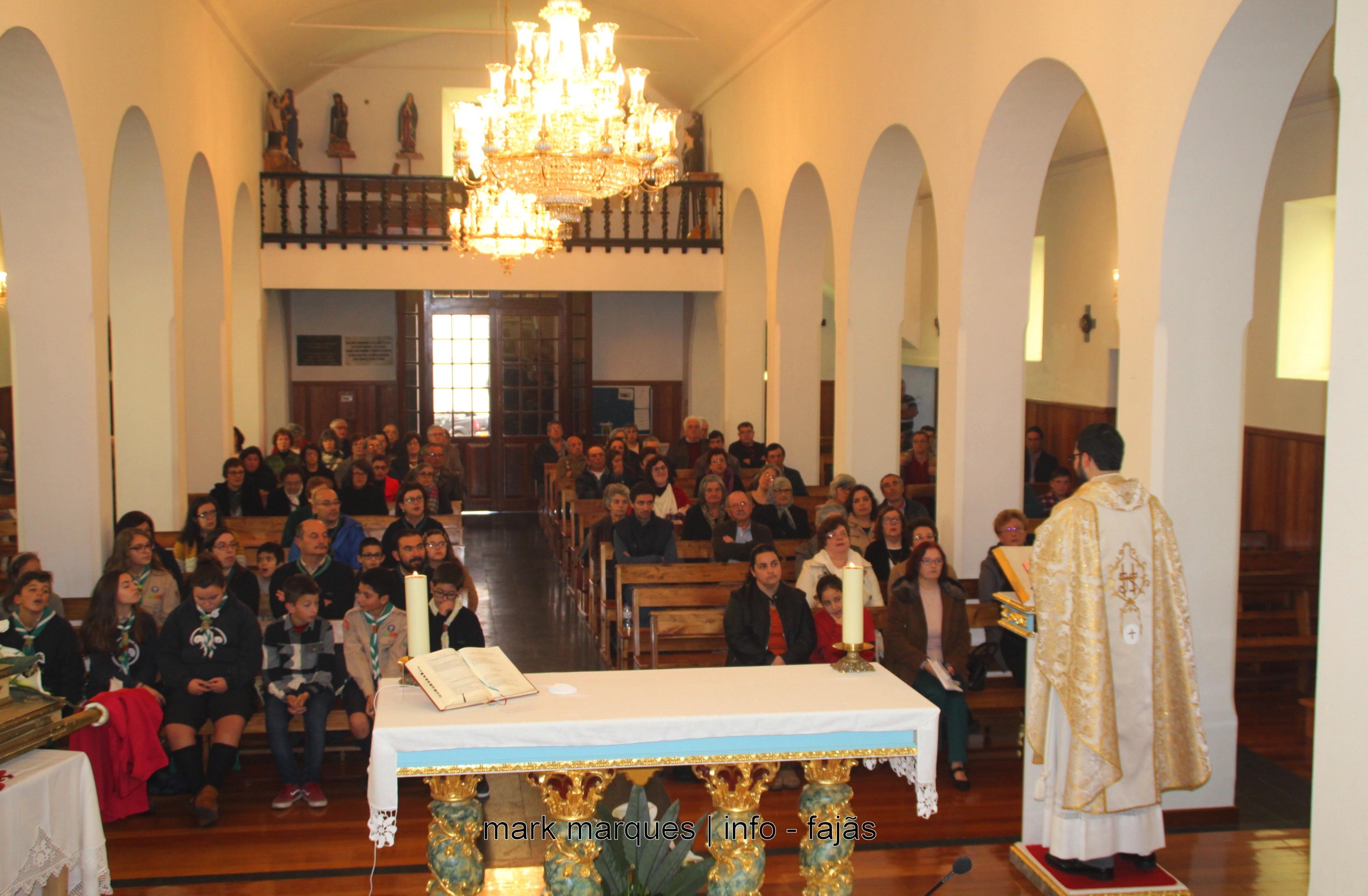 Missa Rosais