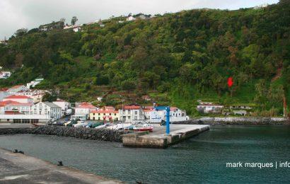 Empreitada de adaptação a museu da antiga fábrica de conservas Marie d'Anjou, na Ilha de  São Jorge, arranca sexta-feira próximo dia 5
