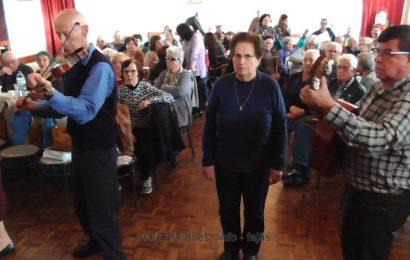 """""""BAILE DE RODA"""" – FESTA DOS IDOSOS – Ribeira Seca – Ilha de São Jorge (c/ vídeo)"""