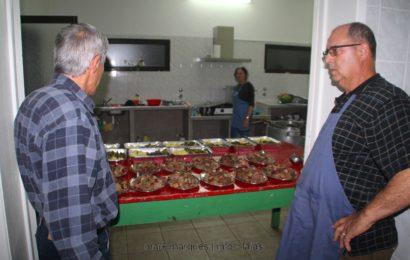 """""""JANTAR e FADOS"""" – Boa Hora / Santo Amaro – Ilha de São Jorge  (c/ reportagem fotográfica)"""