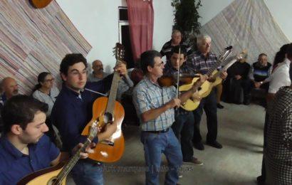 """""""CHAMARRITA"""" FESTA DA MATANÇA DO PORCO – SANTO AMARO, Ilha de São Jorge (c/ vídeo)"""