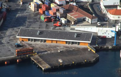 Gare Marítima do Porto das Velas entra em funcionamento – Ilha de São Jorge (c/ reportagem fotográfica)