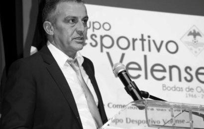 """Grupo Desportivo Velense homenageará figura incontornável do clube – Luís Carlos Gambão """"Dominique"""""""