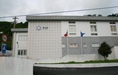 PSP – Polícia de Segurança Pública realiza ação de sensibilização – Ilha de São Jorge