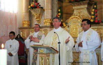 Monsenhor José Avelino Bettencourt é o primeiro núncio apostólico açoriano, e é natural da Ilha de São Jorge
