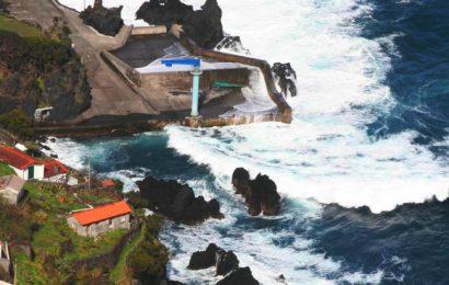 Previsão de agravamento do estado do tempo nos Açores (Grupos Central e Oriental)