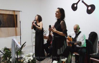 """FADISTAS """"Lina Monteiro e Vânia Sousa"""" – Boa Hora / Santo Amaro – Ilha de São Jorge (c/ vídeo)"""