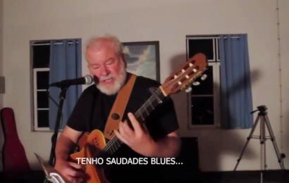 """PIETER ADRIAANS & FRIENDS – """"Saudades Blues"""" – Ilha de São Jorge (c/ vídeo)"""