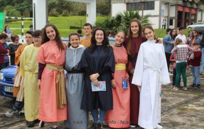 DIA MUNDIAL DA JUVENTUDE 2018 – (Alguns momentos do dia) – Vila do Topo – Ilha de São Jorge (c/ reportagem fotográfica)