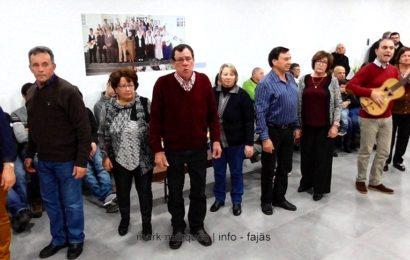 """""""BAILE DE RODA"""" – Bailes Regionais – Rosais – Ilha de São Jorge (c/ vídeo)"""