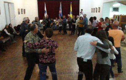 """""""CHAMARRITA"""" – Sociedade União Urzelinense – Urzelina – Ilha de São Jorge (c/ vídeo)"""