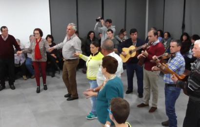 """O Bailar de uma """"Chamarrita"""" – Rosais – Ilha de São Jorge"""