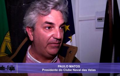 CLUBE NAVAL DAS VELAS COM NOVOS ÓRGÃOS SOCIAIS – Ilha de São Jorge (c/ vídeo)