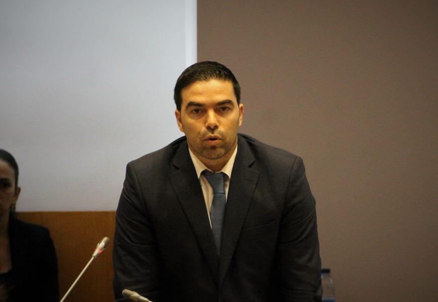Deputado André Rodrigues relembra garantia do Vice-Presidente do GRA – Fábrica de Santa Catarina vai manter-se na Calheta (Ilha de São Jorge) e sem redução de postos de trabalho