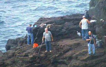 Amantes da pesca lúdica criam Associação – (APLA – Associação de Pesca Lúdica dos Açores)