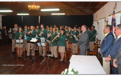 Sociedade Filarmónica Nova Aliança celebra 118 anos de existência com os olhos postos no futuro – Velas – Ilha de São Jorge (c/ reportagem fotográfica)