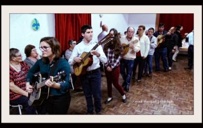 """""""BAILE DE RODA"""" – NORTE PEQUENO – Ilha de São Jorge (c/ vídeo)"""
