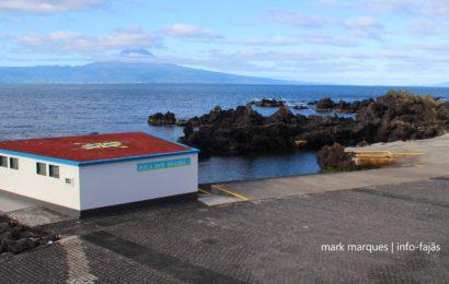 ILHA DE SÃO JORGE COM 3 ZONAS DE ÁGUAS BALNEARES – Açores com 70 aprovadas para 2018