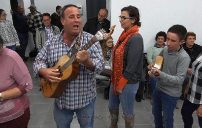 """""""BAILE DE RODA"""" CENTRO DE ATIVIDADES DO TOLEDO PROMOVE BAILES REGIONAIS – Toledo / Santo Amaro – Ilha de São Jorge  (c/ vídeo)"""