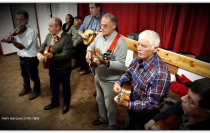 """""""CHAMARRITA"""" – BAILES REGIONAIS NO NORTE GRANDE – Ilha de São Jorge (c/ vídeo)"""