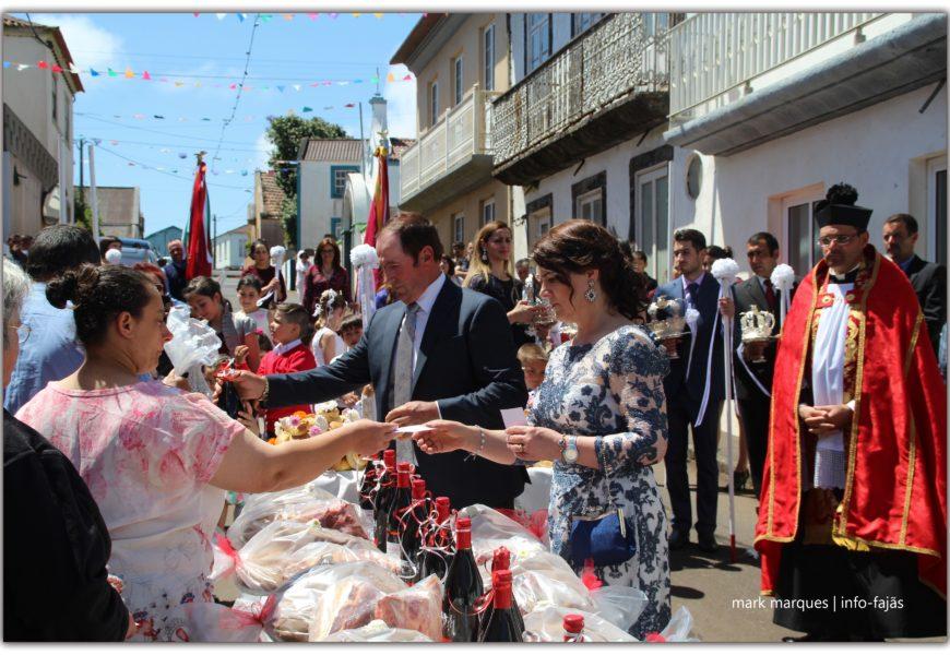FESTA DO DIVINO ESPÍRITO SANTO (5º JANTAR) – Santo Antão – Ilha de São Jorge (c/ reportagem fotográfica)