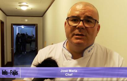 """O Queijo """"SÃO JORGE"""" na culinária – Ilha de São Jorge (c/ vídeo)"""
