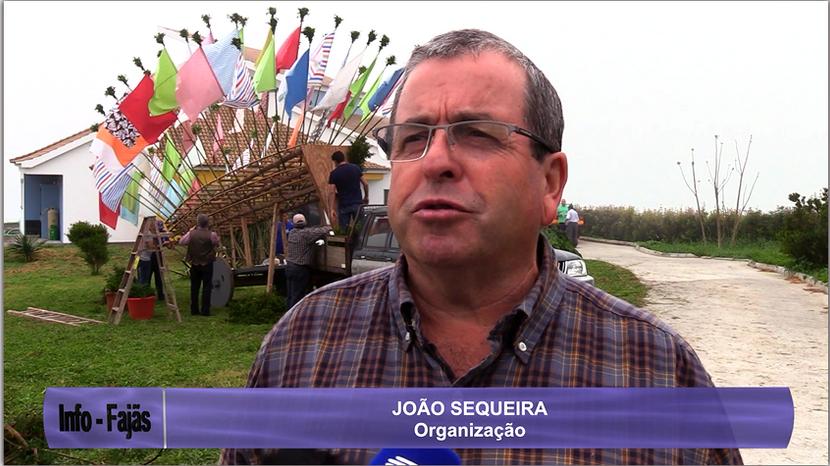MORDOMIA NA FREGUESIA DOS ROSAIS (Entrevistas) – Ilha de São Jorge (c/ vídeo)