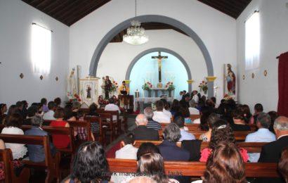 MISSA – FESTA DE SANTO ANTÓNIO (Santo António / Norte Grande) – Ilha de São Jorge (c/ reportagem fotográfica)