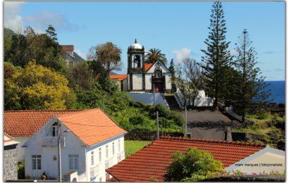REABERTURA AO PÚBLICO DA IGREJA DAS MANADAS NA PRÓXIMA TERÇA-FEIRA DIA 19 (ver horários nesta publicação) – Ilha de São Jorge