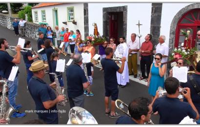 RECREIO NORTENSE NA FAJÃ DO OUVIDOR (FESTA DE SÃO JOÃO) – Norte Grande – Ilha de São Jorge (c/ vídeo)