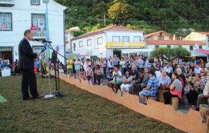 """ABERTURA DO FESTIVAL DE JULHO 2018 """" NA ROTA DA AGRI-CULTURA"""" – Vila da Calheta / Ilha de São Jorge (c/ reportagem fotográfica)"""