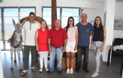 CASA DO POVO DOS ROSAIS QUER DINAMIZAR ATIVIDADES – Rosais – Ilha de São Jorge (c/ reportagem fotográfica)