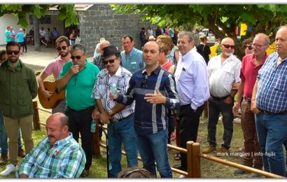 """FESTA DO TERREIRO DA MACELA """"O PEZINHO"""" – Beira / Velas – Ilha de São Jorge (c/ vídeo)"""