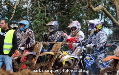 Sete Pilotos Jorgenses participaram no Campeonato de Motocross da Ilha Terceira