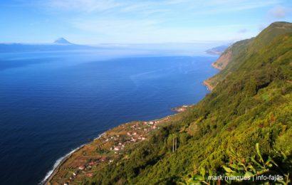 CIINCO TURISTAS FRANCESES RESGATADOS ESTA MADRUGADA – Praticavam Canyoning na Ilha de São Jorge