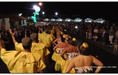 """MARCHA OFICIAL DA 31ª SEMANA CULTURAL DAS VELAS """"Velas, Capital do Queijo"""" – Ilha de São Jorge (c/ vídeo)"""