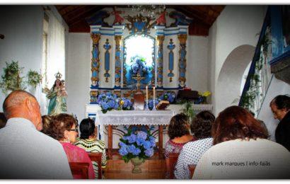 """FESTA DE Nª SRª DO GUADALUPE """"Missa""""– Manadas – Ilha de São Jorge (c/ vídeo)"""