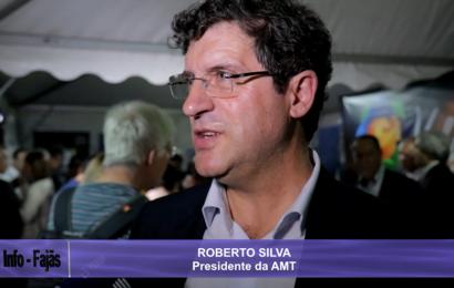 PRESIDENTE DA AMT QUER CRIAR A LIGAÇÃO MARÍTIMA REGULAR ENTRE AS VELAS (São Jorge) E SÃO ROQUE (Pico) (c/ vídeo)